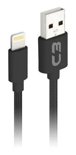 CABO USB PARA IPHONE C3PLUS CB-L11