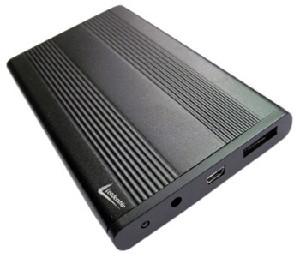 CASE PARA HD 2.5 USB 2.0 LEADERSHIP 4034