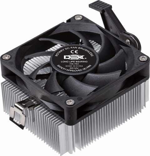 COOLER PARA PROCESSADOR AMD DEX DX-754