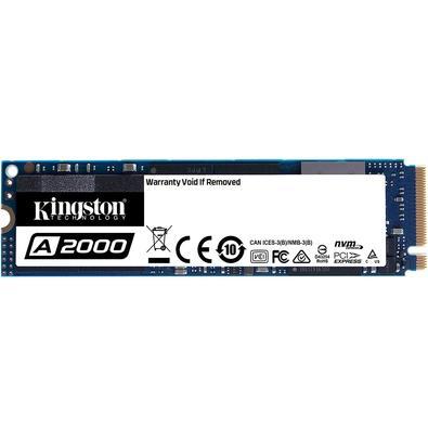 DRIVE SSD INTERNO 500GB M.2 NVME A2000 KINGSTON