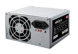 FONTE ATX 350W REAL BRAZIL PC BPC-325V O&M