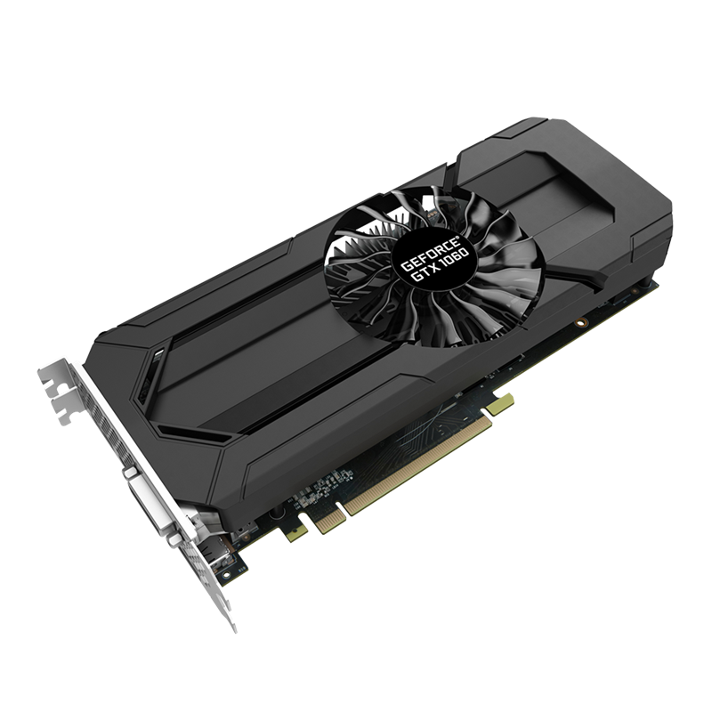 GTX 03GB PNY GTX 1060 DDR5 192BITS 8000MHZ DVI/HDMI