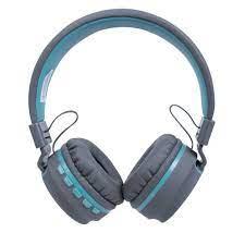 HEADSET CANDY BLUETOOTH OEX HS-310 CINZA/AZUL