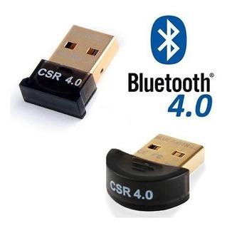 MINI ADAPTADOR BLUETOOTH USB 4.0 EMPIRE MK208436