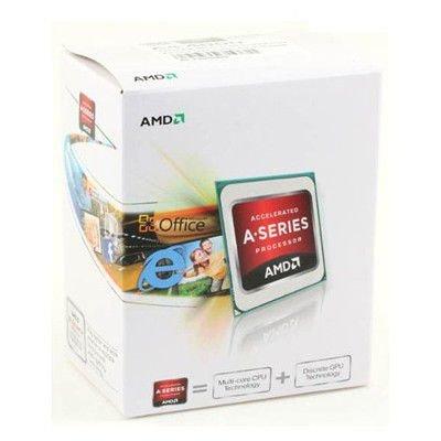 PROCESSADOR AMD APU A4 4000 3.2 GHZ 1MB SK-FM2