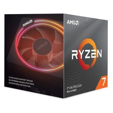 PROCESSADOR AMD RYZEN 7 3700X 4,4GHZ 32MB SOCKET AM4