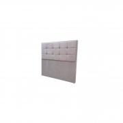 Cabeceira Veneza 128 cm de Altura - Starmoon