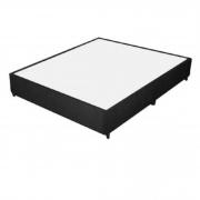 Cama Box Chenille Casal (138x188) - Starmoon