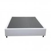 Cama Box Corino Casal (138x188) - Starmoon
