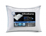 Travesseiro Altenburg Antistress 50x70 cm - Starmoon