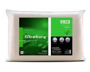 Travesseiro Altenburg ViscoElástico Médio 46x66 cm - Starmoon