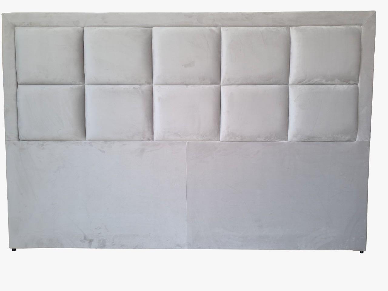 Cabeceira Tainá 128 cm de Altura - Starmoon