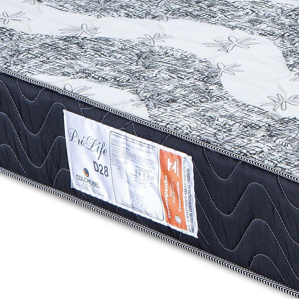 Colchão Colchobel Pro Life D28 14 cm - Starmoon