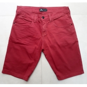 Bermuda Jeans Rip Curl Maroon - 38, 40, 42
