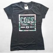 Blusinha Code Camo