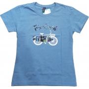 Blusinha Freesurf Baby Bike