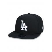 Boné New Era 9fifty Mlb Los Angeles Dodgers Black