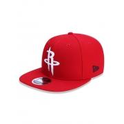 Boné New Era 9Fifty NBA Houston Rockets