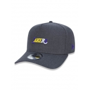 Boné New Era 9forty A-frame NBA Los Angeles Lakers