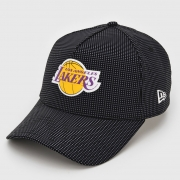 Boné New Era 9forty A-frame NBA Los Angeles Lakers Azul