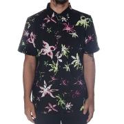 Camisa Vans West Street