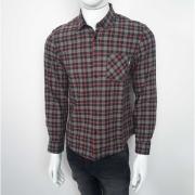 Camisa WG ML New 328275 Xadrez - P
