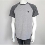 Camiseta Element Archie Mescla - GG