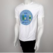Camiseta Freesurf Wind Branco - P