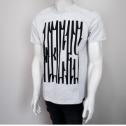 Camiseta Hocks Reto Mescla - P