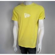 Camiseta New Era Colors Amarelo - M