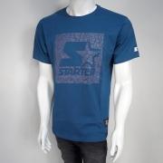 Camiseta Starter Azul - M