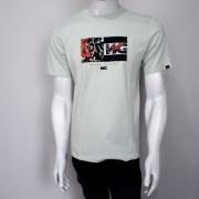 Camiseta WG Silk 337024 Verde - P