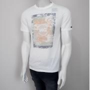 Camiseta WG Silk 9314102 Off White - P