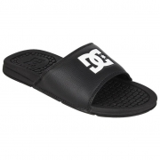Chinelo Slide DC Shoes Black