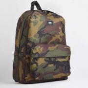 Mochila Vans Old Skool III Backpack Classic Camo