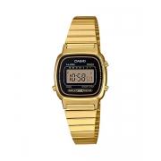 Relógio Casio Vintage LA680WGA-1B