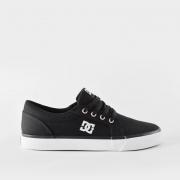 Tênis DC Shoes Episo Black White