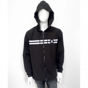 Windbreak Hurley Preto - GG