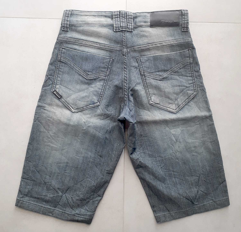Bermuda Jeans Freesurf Flag - 36, 42
