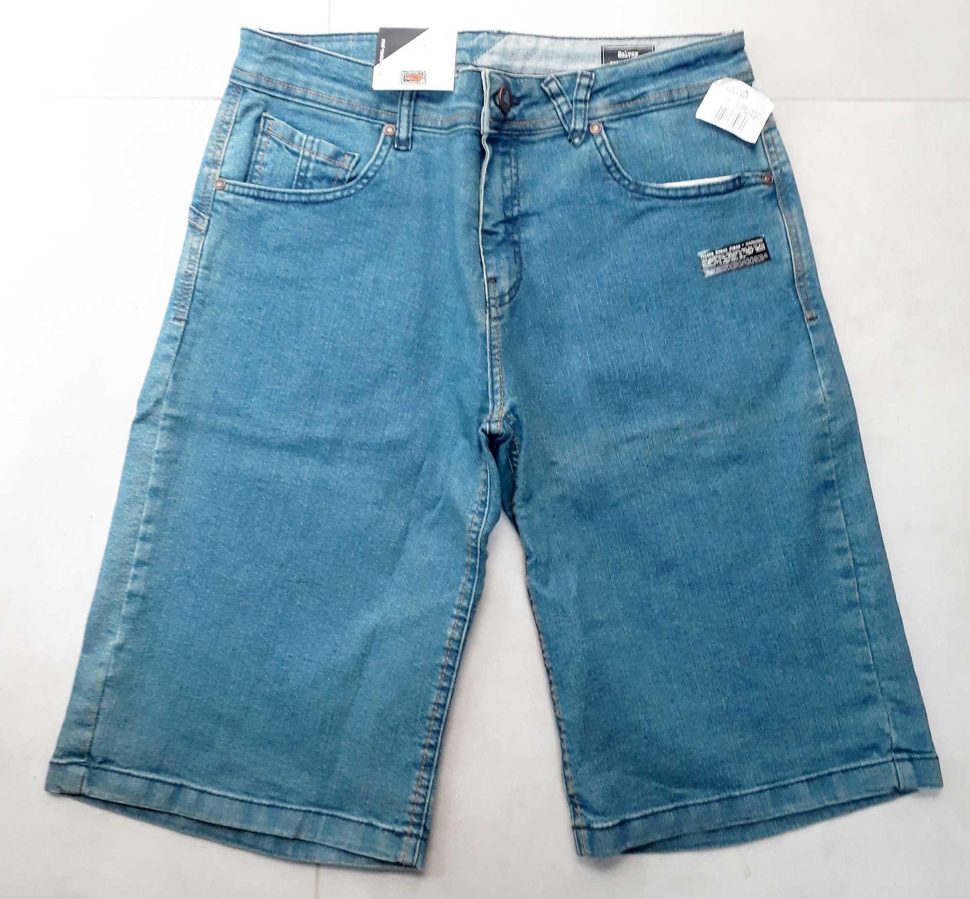 Bermuda Jeans Volcom - 38 e 40