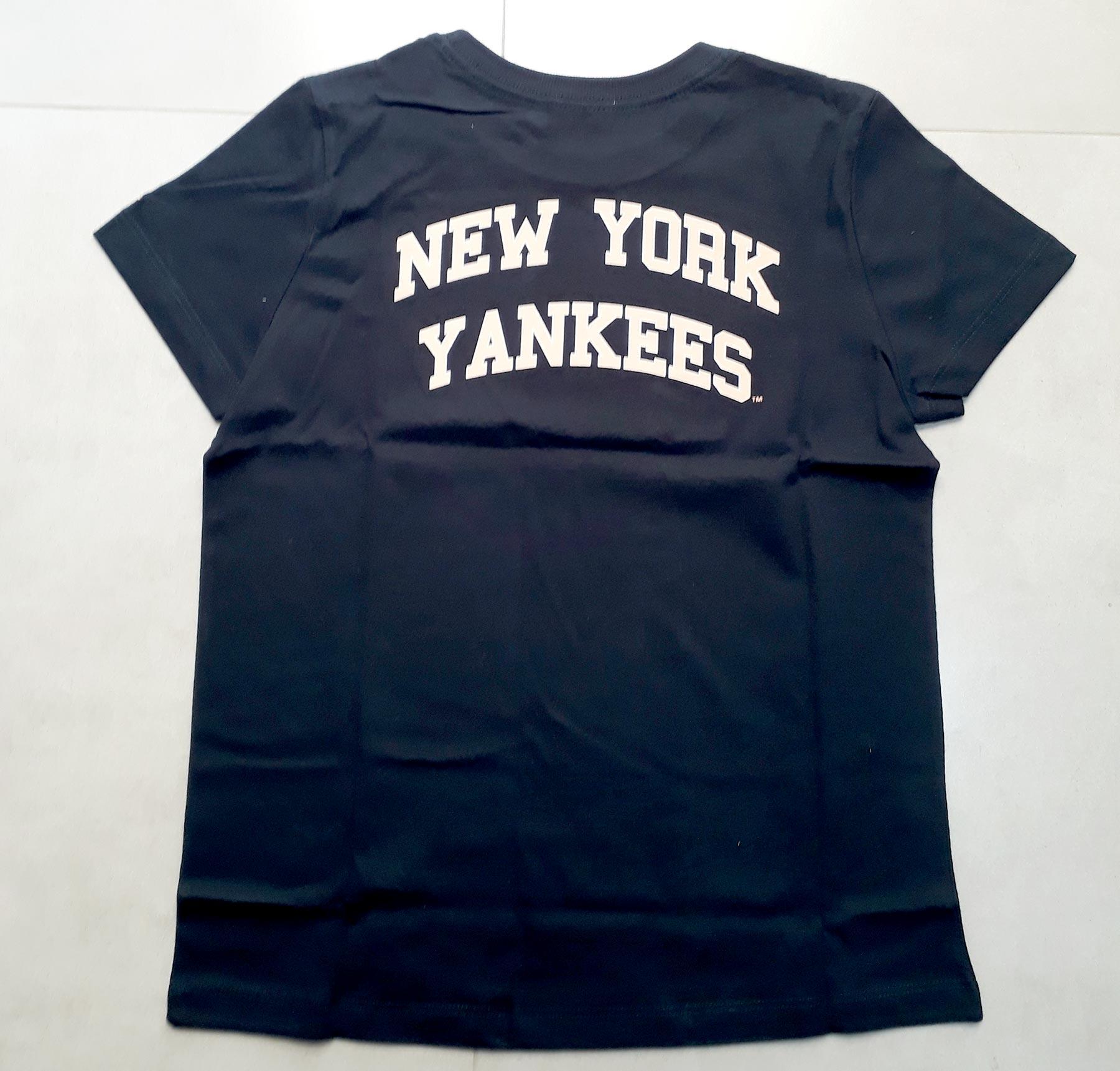 Blusinha New Era MLB NY