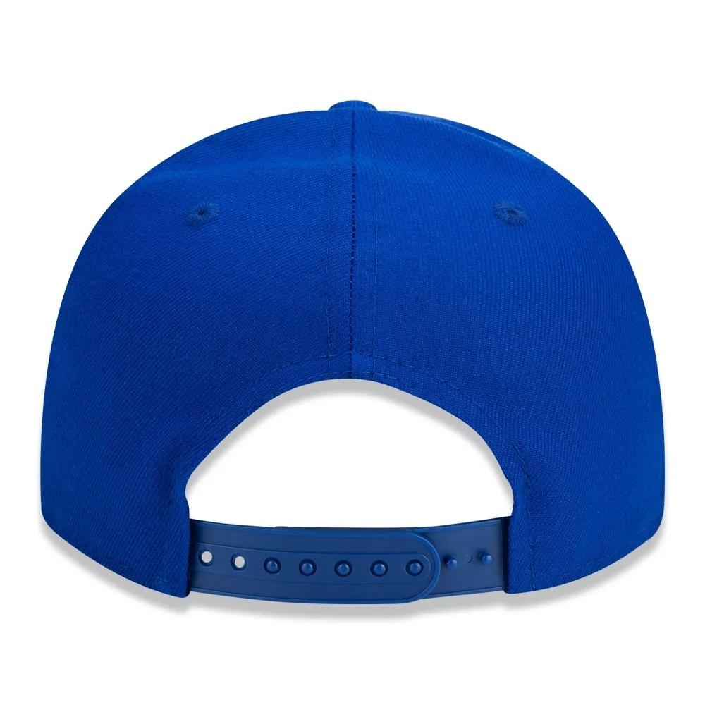 Boné New Era 9fifty Mlb Los Angeles Dodgers Azul