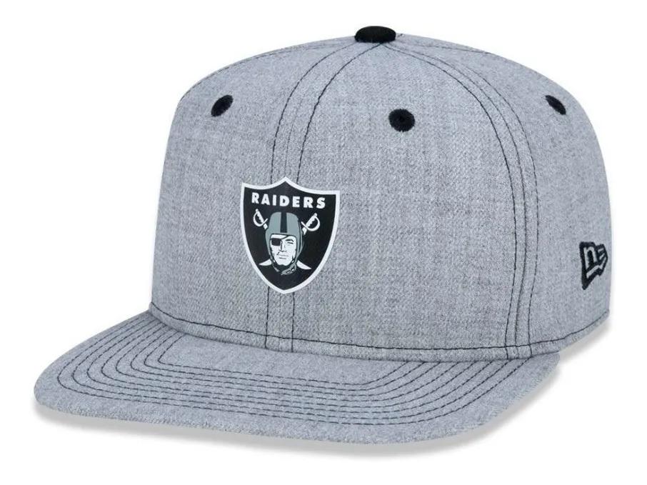 Boné New Era 9fifty NFL Oakland Raiders