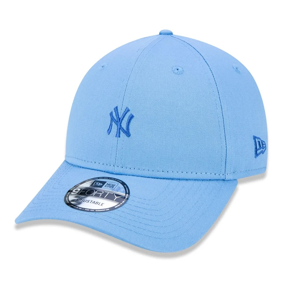 Boné New Era 9forty MLB New York Yankees Azul