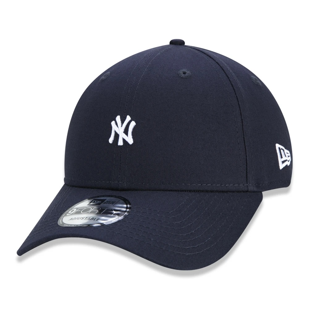 Boné New Era 9forty MLB New York Yankees Marinho