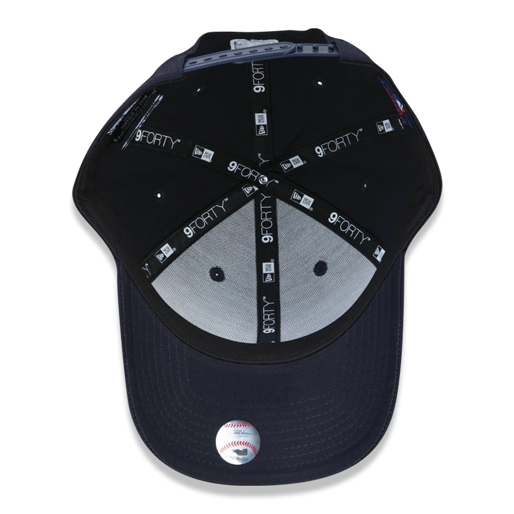 Boné New Era 9forty MLB New York Yankees Marinho