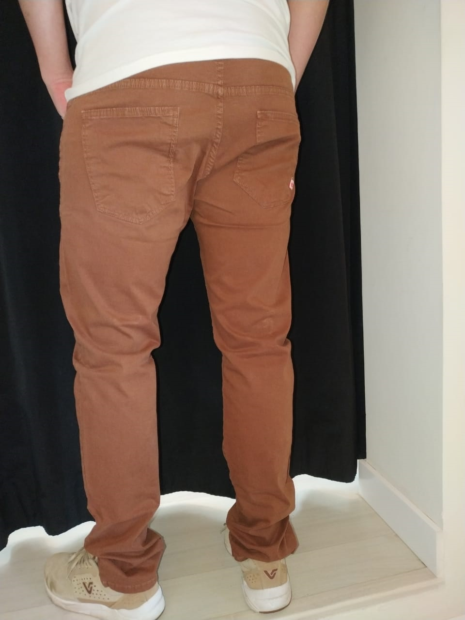 Calça Jeans Element Essential