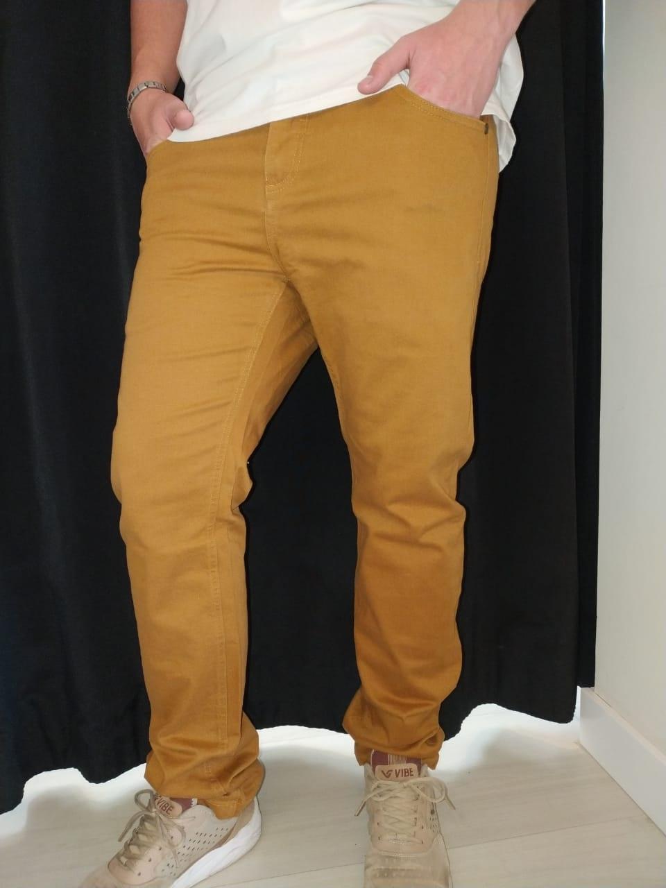 Calça Jeans Freesurf Cool