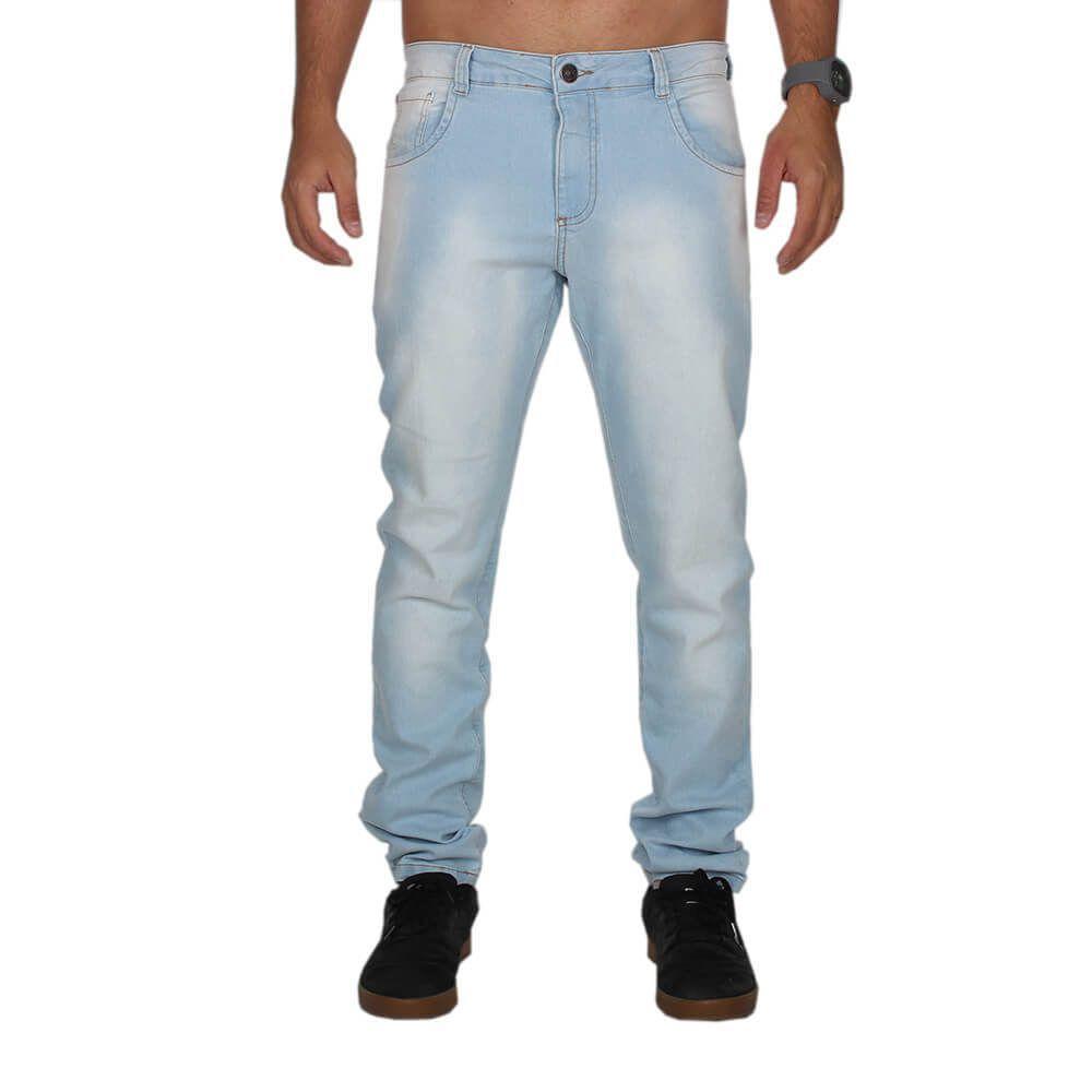 Calça Jeans Freesurf Ocean