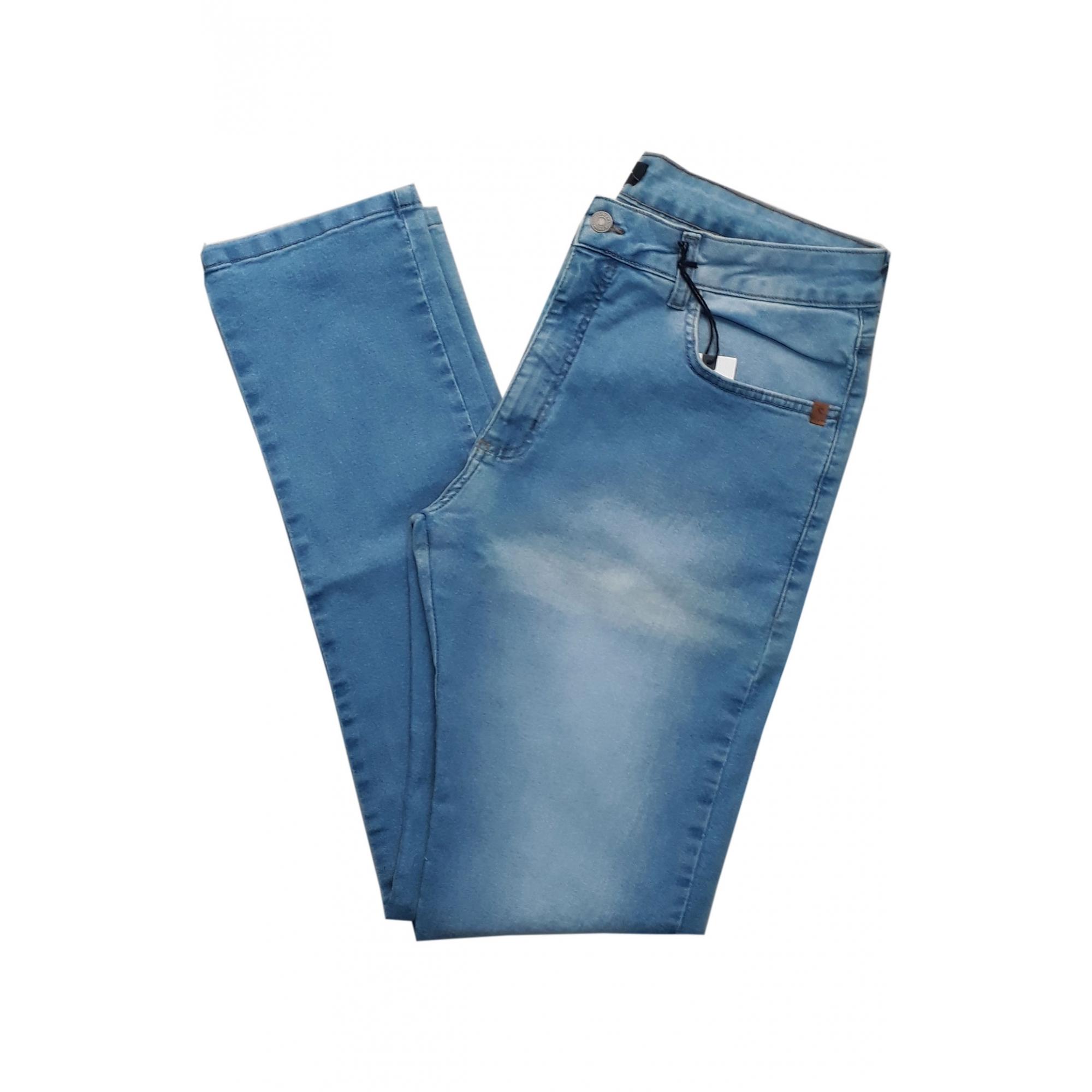 Calça Jeans Rip Curl Light Blue CPA0114